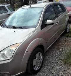 Fiesta 1.6 2008 - 2008