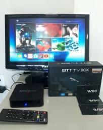 Aparelho Transforma Sua Tv em S.mart-(Loja Wiki)-Bairro Cohab