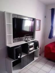 Painel para tv até 43 com entrega ,montagem grátis deixamos sua tv no painel