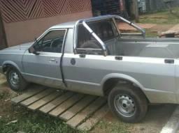 Vende-se um carro ou troco por um fechado - 1992