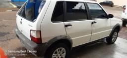 Vendo Fiat Uno Mille Economy - 2009