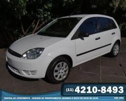 Ford fiesta 1.0 mpi 8v gasolina 4p manual - 2003