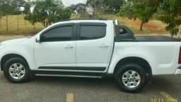 Vendo s10 lt diesel - 2013