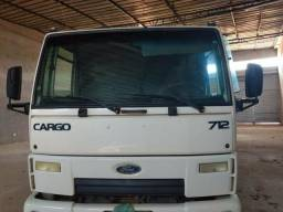 Ford/cargo 712 - 2010