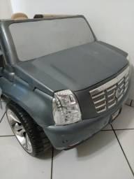 Carro elétrico Cadillac