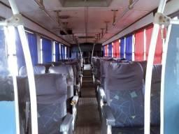Imperdível: Ônibus Busscar/1999 - 1999
