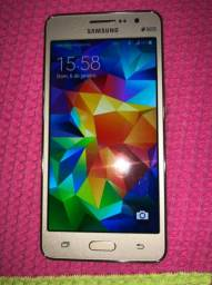 Samsung galaxy gran prime duos, novíssimo, bateria nova, sem detalhes, toppp