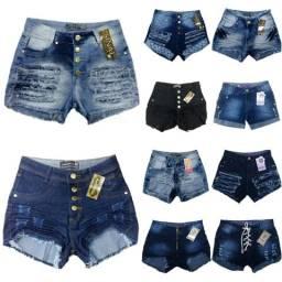 0c6ee1a2b1 Roupa feminina shorts jeans feminino atacado e varejo