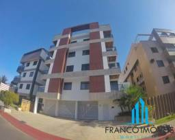 Excelente apartamento de 01 Quarto com elevador na praia do Morro