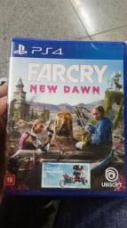 Far cry new dawn e jump force lacrado