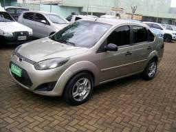 Ford Fiesta sedan 1.6 flex 8v 4p - 2011