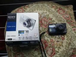 Câmera 16megapixel