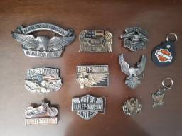 Fivelas Harley Davidson Anos 90