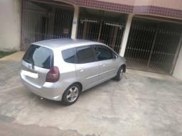 Fit 2008 lxl automático - 2008