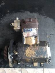 Compressor Motor Cummins