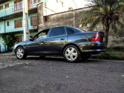 Vectra cd 2.0 Ano 97 completo - 1997