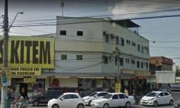 Centro: Apto 2 qtos(1 suíte), sala, cozinha, wc social. 28 de Março. Ótima localização