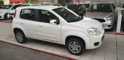 Fiat Uno Vivace 2015 completo - 2015
