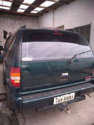 Vendo Blazer Executive 97/98 - 1998