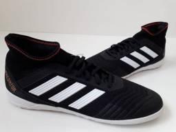 c57d0cece7 Chuteira Adidas Predator 18.3 Futsal ( tamanho 44 )