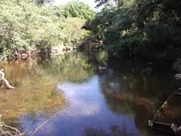 Lindo terreno rural de 35 mil metros, as margens do Rio Cipó * WhtsAPP Guilherme