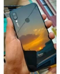 Troco redmi note 7 em iPhone 7 plus
