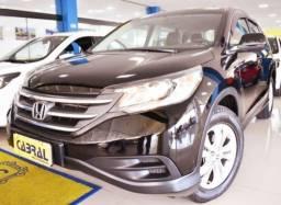 Honda CR-V LX - IMPECÁVEL