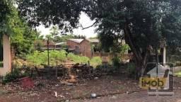 Terreno à venda, 250 m² por R$ 107.000,00 - Jardim N Horizonte - Foz do Iguaçu/PR
