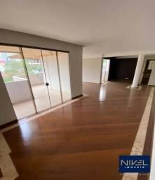 Apartamento com 4 dormitórios à venda, 306 m² por R$ 699.000 - Setor Oeste - Goiânia/GO