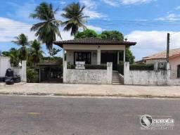 Casa com 3 dormitórios à venda por R$ 150.000,00 - Taperinha - Salinópolis/PA