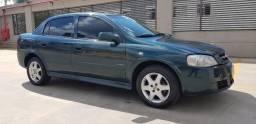 GM Astra Sedan Comfort 2.0 (Kit Gás)