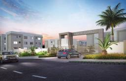 Apartamento com 2 dormitórios para alugar, 44 m² por R$ 780,00/mês - Absoluto - Londrina/P
