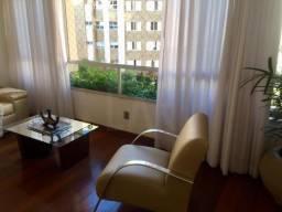 Apartamento à venda, 4 quartos, 2 vagas, Sion - Belo Horizonte/MG