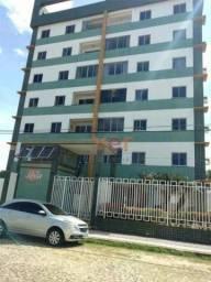 Apartamento com 2 dormitórios à venda, 56 m² por R$ 259.000,00 - Alagadiço Novo - Fortalez