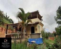 Vendo duas casas em Paty do Alferes-RJ