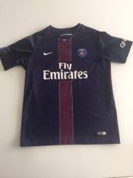 Camisa Oficial Nike Paris Saint Germain