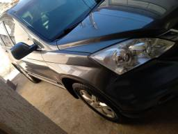 CR-V LX 2010 Aut.