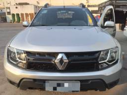 Renault Duster Authent. 1.6 FLEX 16V AUT.(PCD)