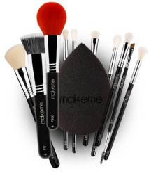 Kit Completo Black Edition