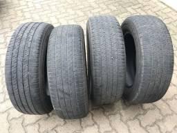 Pneus usados de SUV