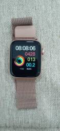 Relógio Smartwatch Iwo8 serie 4