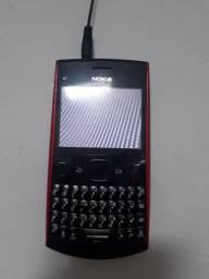 Celular relíquia Nokia X2-01