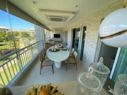 R$ 2.500.000 Lindo Apartamento de luxo no Golf Ville no Porto das Dunas Porteira Fecha