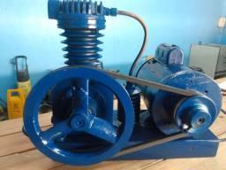 Compressor para poço artesiano
