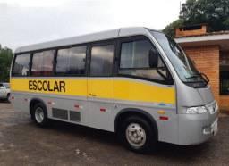Micro ônibus Volare W8 2003