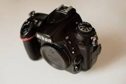 Nikon D750 usada