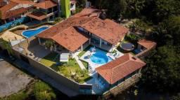 Casa de Praia (Barra de São Miguel)