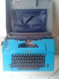 Máquina de escrever portátil  33