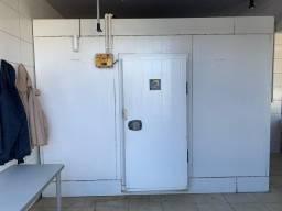 Câmara Fria Usada - Congelados e Resfriados