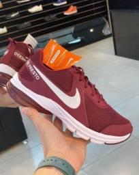 Nike presto premiere nacional